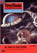 eBook: Perry Rhodan 305: Die Stunde der Hypnokristalle