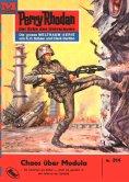 eBook: Perry Rhodan 314: Chaos über Modula