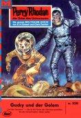 eBook: Perry Rhodan 326: Gucky und der Golem (Heftroman)