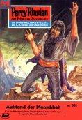 eBook: Perry Rhodan 331: Aufstand der Menschheit