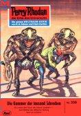 ebook: Perry Rhodan 339: Die Kammer der tausend Schrecken