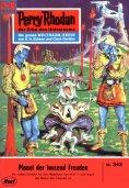 eBook: Perry Rhodan 343: Planet der tausend Freuden