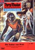 eBook: Perry Rhodan 347: Die Sucher von M-87