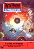 ebook: Perry Rhodan 367: Im Zentrum der Riesensonne