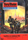 ebook: Perry Rhodan 372: Expedition zur verbotenen Welt