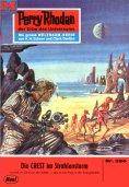 eBook: Perry Rhodan 390: Die CREST im Strahlensturm