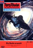 ebook: Perry Rhodan 394: Die Bestie erwacht