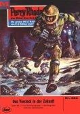 eBook: Perry Rhodan 396: Das Versteck in der Zukunft