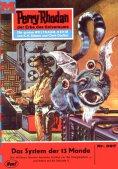 ebook: Perry Rhodan 397: Das System der 13 Monde
