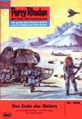 eBook: Perry Rhodan 398: Das Ende der Dolans