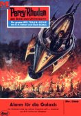 ebook: Perry Rhodan 399: Alarm für die Galaxis