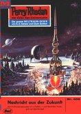 ebook: Perry Rhodan 406: Nachricht aus der Zukunft