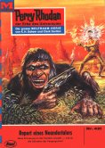 eBook: Perry Rhodan 421: Report eines Neandertalers
