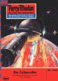 ebook: Perry Rhodan 422: Die Zeitpendler