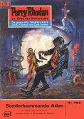 ebook: Perry Rhodan 423: Sonderkommando Atlan