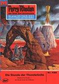 ebook: Perry Rhodan 428: Die Stunde der Thunderbolts