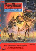 eBook: Perry Rhodan 430: Das Ultimatum der Cappins