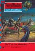 ebook: Perry Rhodan 432: Die Welt der Mutanten