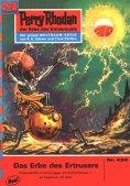 ebook: Perry Rhodan 434: Das Erbe des Ertrusers