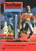 ebook: Perry Rhodan 476: Der Schrecken von Takera