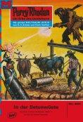 eBook: Perry Rhodan 501: In der Betonwüste