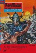 eBook: Perry Rhodan 502: Der Ritter mit dem Flammenschwert
