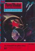 eBook: Perry Rhodan 504: Das Raumschiff der gelben Götzen