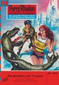 eBook: Perry Rhodan 509: Die Banditen von Terrania