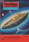 ebook: Perry Rhodan 510: Die Ausgestoßenen