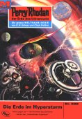 ebook: Perry Rhodan 558: Die Erde im Hypersturm