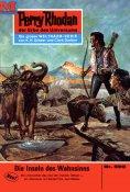 eBook: Perry Rhodan 559: Die Insel des Wahnsinns