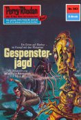 eBook: Perry Rhodan 563: Gespensterjagd