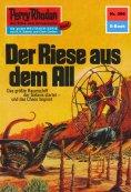 eBook: Perry Rhodan 586: Der Riese aus dem All