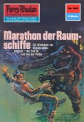 eBook: Perry Rhodan 606: Marathon der Raumschiffe (Heftroman)