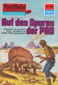 eBook: Perry Rhodan 608: Auf den Spuren der PAD