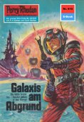 ebook: Perry Rhodan 612: Galaxis am Abgrund