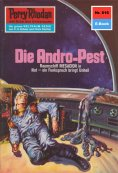 ebook: Perry Rhodan 616: Die Andro-Pest