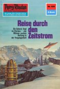 eBook: Perry Rhodan 620: Reise durch den Zeitstrom