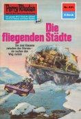 ebook: Perry Rhodan 631: Die fliegenden Städte