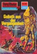 eBook: Perry Rhodan 644: Goliath aus der Vergangenheit