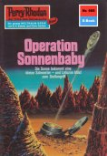 eBook: Perry Rhodan 668: Operation Sonnenbaby