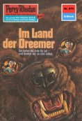 eBook: Perry Rhodan 674: Im Land der Dreemer