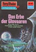 eBook: Perry Rhodan 677: Das Erbe der Glovaaren (Heftroman)