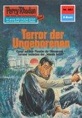 eBook: Perry Rhodan 682: Terror der Ungeborenen