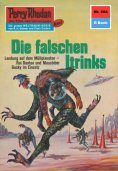 ebook: Perry Rhodan 684: Die falschen Itrinks