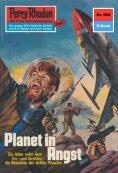 eBook: Perry Rhodan 685: Planet in Angst