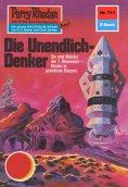 ebook: Perry Rhodan 711: Die Unendlich-Denker