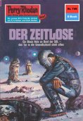 ebook: Perry Rhodan 746: Der Zeitlose