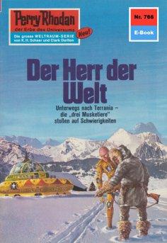 eBook: Perry Rhodan 766: Der Herr der Welt