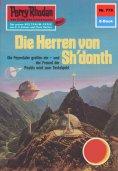 ebook: Perry Rhodan 775: Die Herren von Sh'donth
